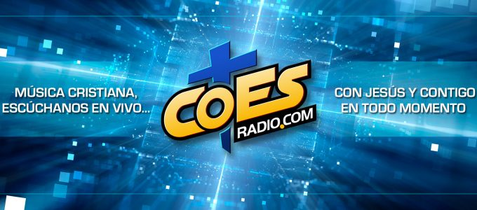 CoEsRadio - Escuchanos en Vivo